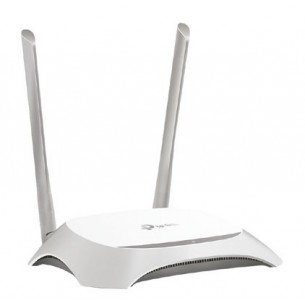 Router Wi Fi TL-WR840N