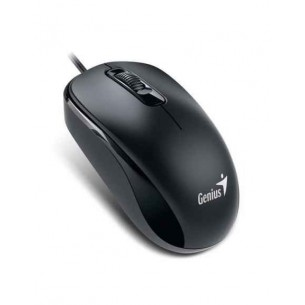 GENIUS OPTICAL MOUSE DX-110 USB BLUE