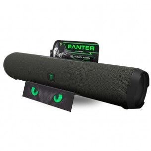 Parlante Panter Bluetooth Portatil Hbb02