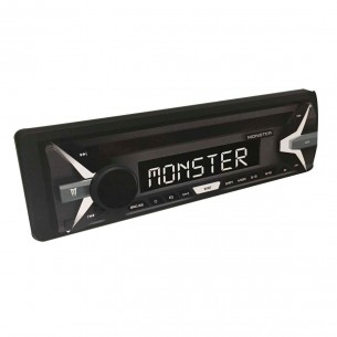 MONSTER AUTOESTEREO X-1000 52WX4