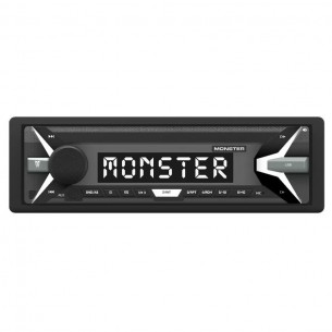 MONSTER AUTOESTEREO X-1100