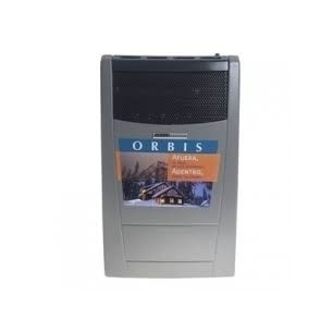 ORBIS CALEFACTOR 4040BON 4200C S/VENTIL | SIN VISOR | GN