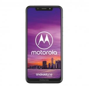 Celular Libre Motorola Xt1941-5 One Blanco