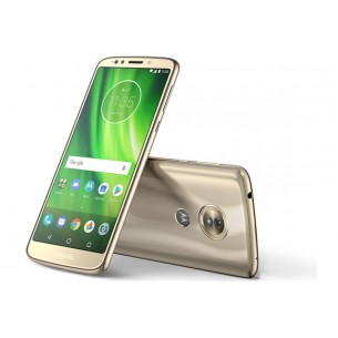 Motorola Moto G6 Play Xt1922 Color Gold