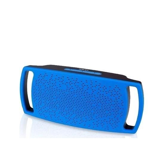NOBLEX PARLANTE BLUETOOTH PSB500L Y NFC AZUL