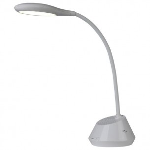 NOGANET PARLANTE LED BLUETOOTH NG-LAMP 1