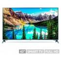 """LG LED TV 43"""" 43LK5700 SMART FHD"""