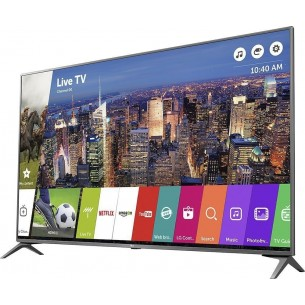 "LG LED TV 43"" 43LK5700 SMART FHD"