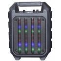"""QFX PARLANTE PBX-5 6.5""""   1500W   BLUETOOTH"""