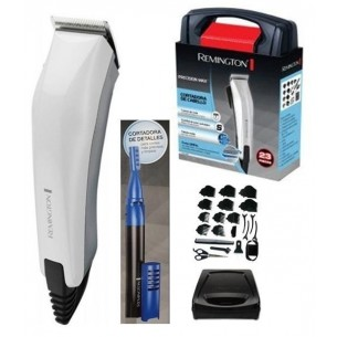 REMINGTON CORT.DE CABELLO HC-5120+MPT3700