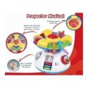 ZIPPY TOYS PROYECTOR MUSICAL TB9525