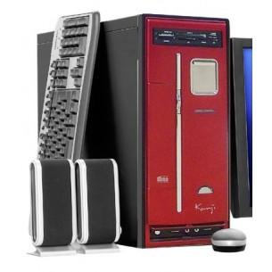 PC Intel 1151