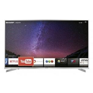 Led Smart Tv SH5520KUHD