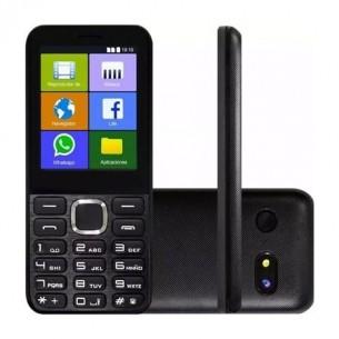 KANJI CELULAR KJ-MUV 3G DUAL SIM
