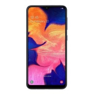 Telefono Samsung A10 Negro Sm-a105mzkmaro