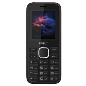 IPRÓ TELEFONO CELULAR A8 BLACK
