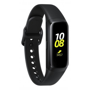 Samsung Fit Negro Smart Fitness Band
