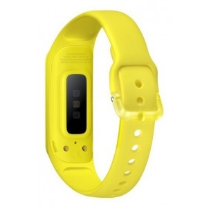 Smartwatch Samsung Galaxy Fit E Reloj Sm-r375 Amarillo