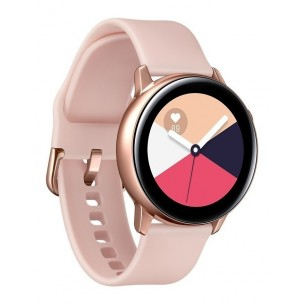 Smartwatch Samsung Galaxy Watch Active 500 Rosa