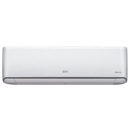 BGH SILENT AIR A.AIRE BS-55CP 6350W | FR-CAL | R410 | SLEEP | REMOTO