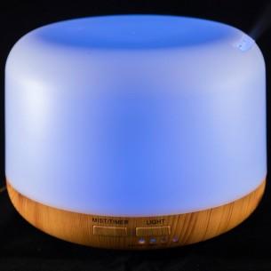 Humidificador Aromatizador De Aire Difusor