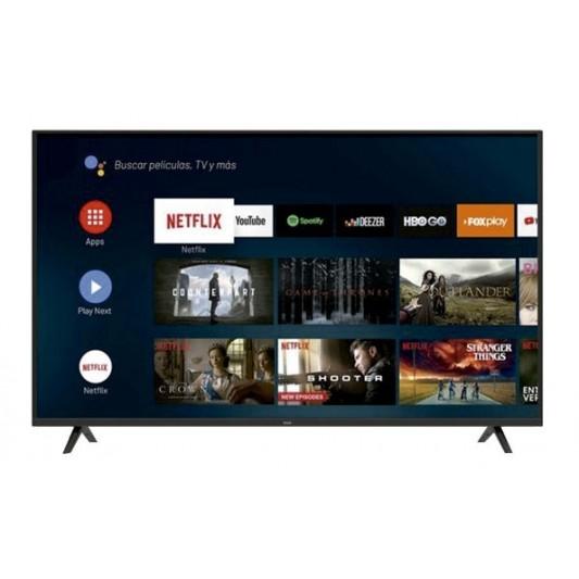 Led Smart Tv X55ANDTV