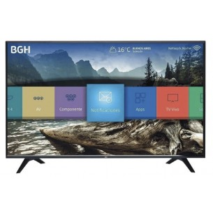 BGH Led Smart Tv B5018UH6