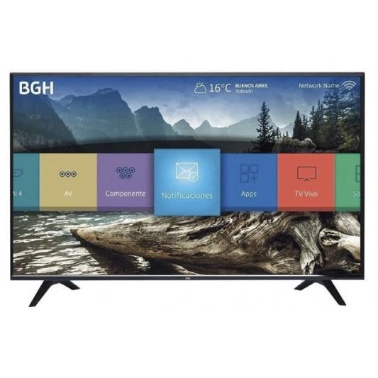BGH Led Smart Tv B5018UH6