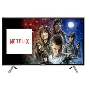 """HITACHI LED TV 40"""" CDH-LE40 SMART 17 FULL HD ANDROID SINTONIZADOR TDA"""