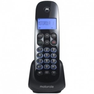 MOTOROLA TELEFONO INALAMBRICO M700-2 DECT