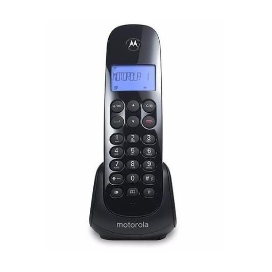 MOTOROLA TELEFONO INALAMBRICO M750CE DECT