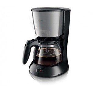 PHILIPS CAFETERA HD-7457/00 COFFEEMAKER BASIC MID END BLAC