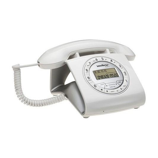 INTELBRAS TELEFONO RETRO MOD.TC-8312