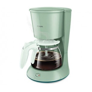 PHILIPS CAFETERA HD-7431/10 NEW DAILY MINI DESERT GREEN