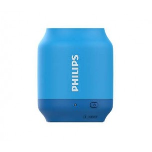 PHILIPS PARLANTE BLUETOOTH BT51A/00 | PORTATIL | 1.5"