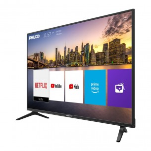 "PHILCO SMART TV LED 43"" PLD43FS9A FHD 