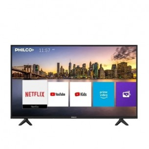 "PHILCO SMART TV LED 55"" PLD55US9A1 