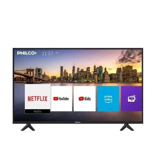 "PHILCO SMART TV LED 55"" PLD55US9A1 | 4K | HDMI | USB | TDA"