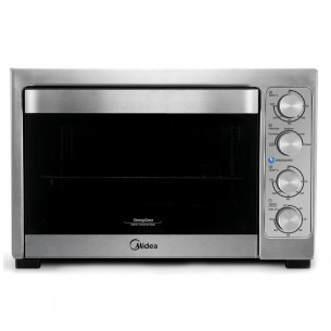 MIDEA HORNO GRILL TO-M240SAR1 40LT