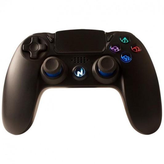 NOGANET GAME PAD INALAMBRICO BT NG-4300X   PS4