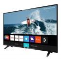 """AOC TV LED 43"""" LE43S5295/77G SMART TV   FULL HD   SINTONIZADOR TDA"""