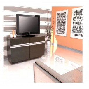 """TABLE'S COMODA/MESA TV 56"""" ART-1036 AFRICA"""