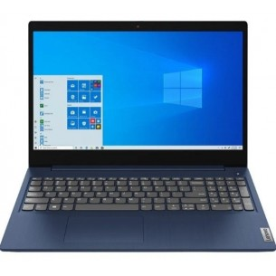 LENOVO NOTEBOOK IP 3 I3-1005G1 | 256GB | 8GB | PANT.15.6"
