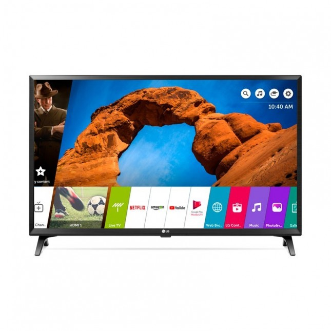 "LG LED TV 49"" 49LK5700 SMART FHD HDMI 