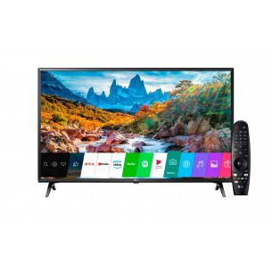 "LG LED TV 43"" 43UM7360PSA SMART UHD 4K 