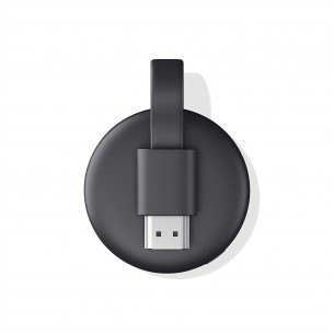 CHROMECAST 3RD GEN NEW GOOGLE WI-FI | HDMI | 1080P | USB