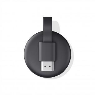CHROMECAST 3RD GEN NEW GOOGLE WI-FI | HDMI | 1080P | USB