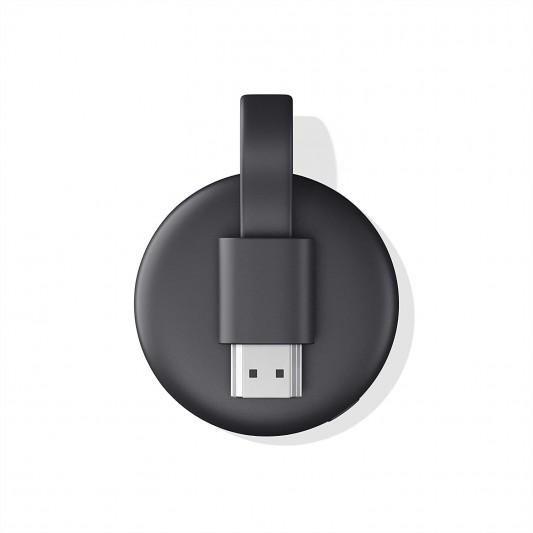 CHROMECAST 3RD GEN NEW GOOGLE WI-FI   HDMI   1080P   USB