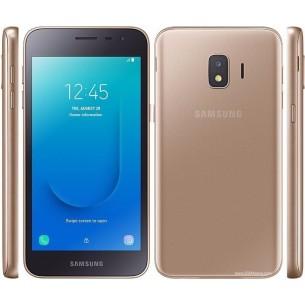 SAMSUNG TELEFONO CELULAR LIBRE SM-J260MZD J2 CORE GOLD