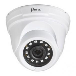 SIERA CAMARA DOMO PCA-135HD/28 | 4 EN 1 | 1MPX | 2.8MM